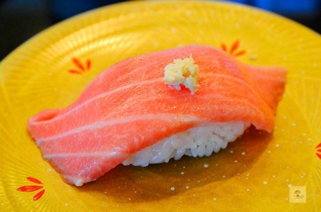 迴轉壽司和樂, 小樽壽司推薦, 小樽必吃美食, 小樽迴轉壽司和樂