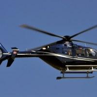 Pegasus Helicopter LN-OSC, OSL ENGM Gardermoen