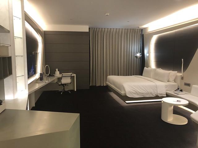 Fabulous Suite - W Dubai Al Habtoor City