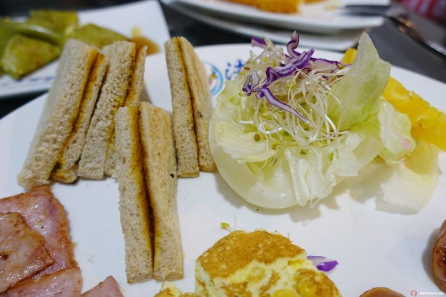 [八德美食]Faoli法歐里~大湳形象商圈內的平價早餐店.餐點種類多樣符合大眾的口味 @VIVIYU小世界