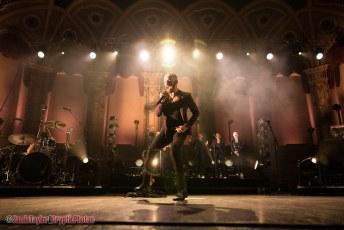 X Ambassadors + Jacob Banks @ Orpheum Theatre - May 8th 2018