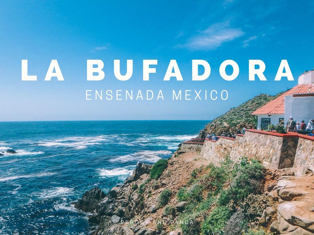 How to get to ensenada mexico