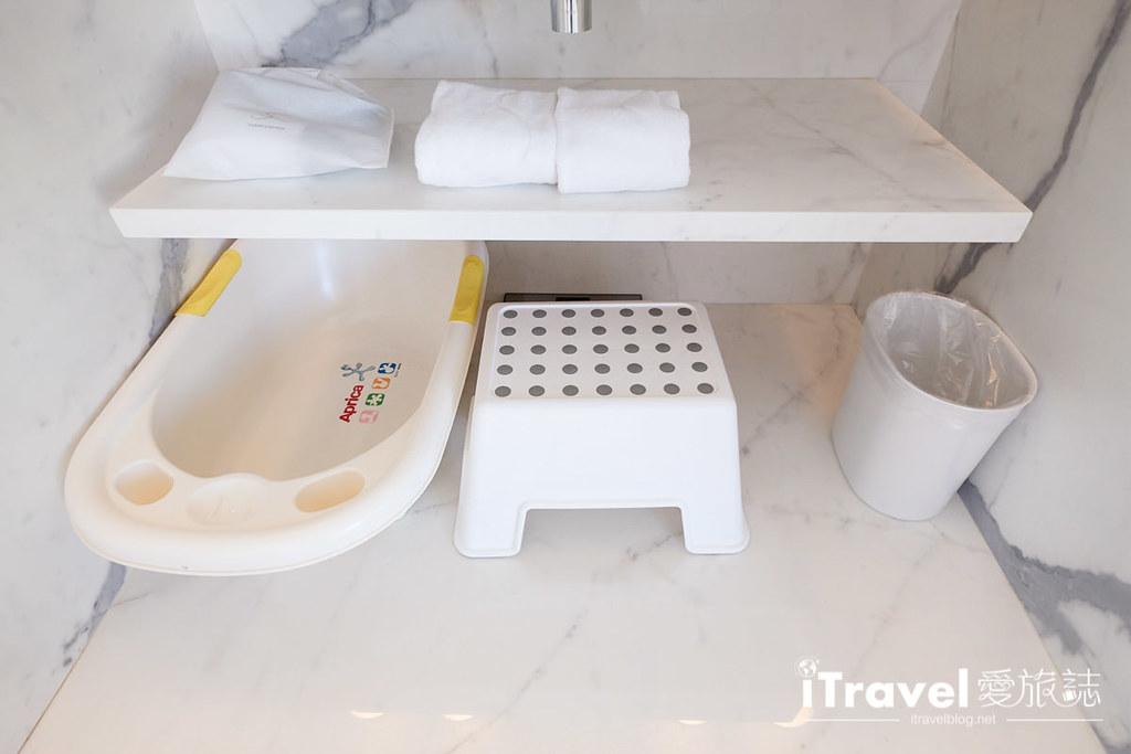 台北飯店推薦 S Hotel (48)