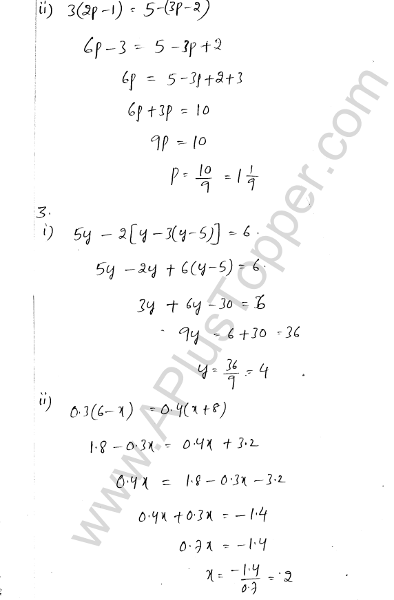 ML Aggarwal ICSE Solutions for Class 8 Maths Chapter 12