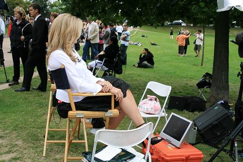 NBC Woman