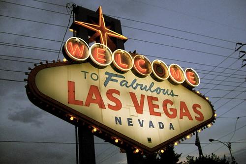 Welc_me to Fabulous Las Vegas
