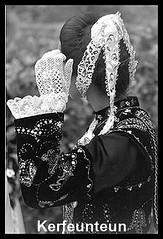 Saint-Loup, danseuse du cercle de Kerfeunteun 2