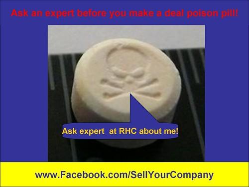 Deal Poison Pill