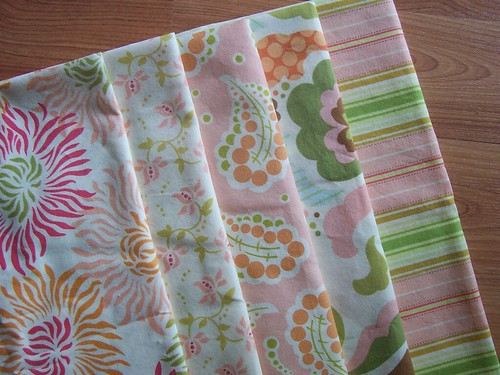 Patchwork Blanket (freshcut)