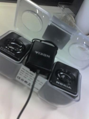 My Portable N70 Speakers