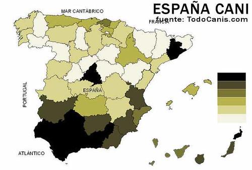 Españacani