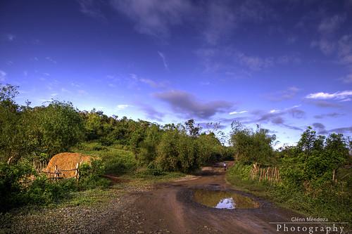 Road to Tambobong 3