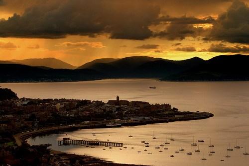 Beautiful Scotland