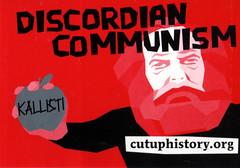 Discordian Communism