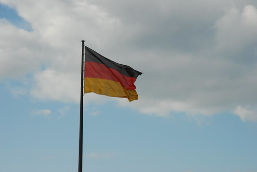 Bandiera tedesca / German flag