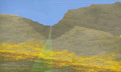 begin road/valley