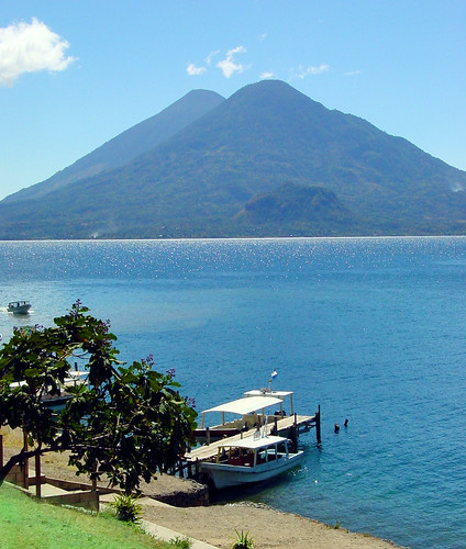 Lake Atitlan by Lake Atitlan.