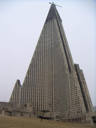 Ugly pyramid