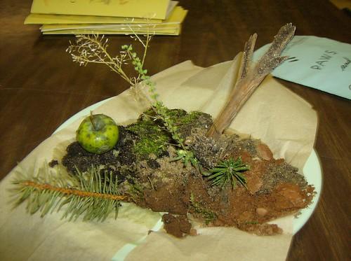 Various Soils