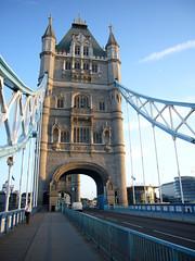 London Bridge?