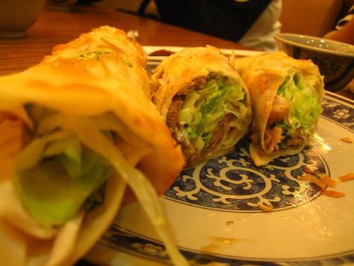 劉家酸菜白肉鍋-牛肉捲