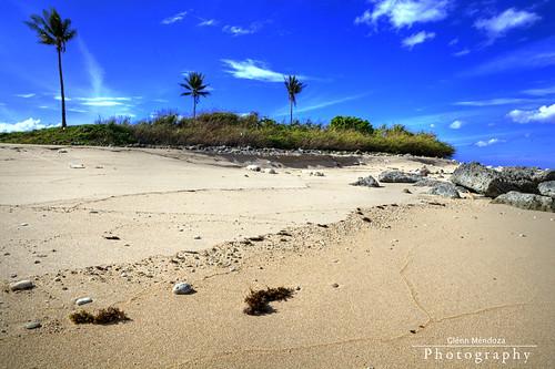 Colibra Island Sand 2