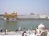 Golden Temple impressions, Amritsar
