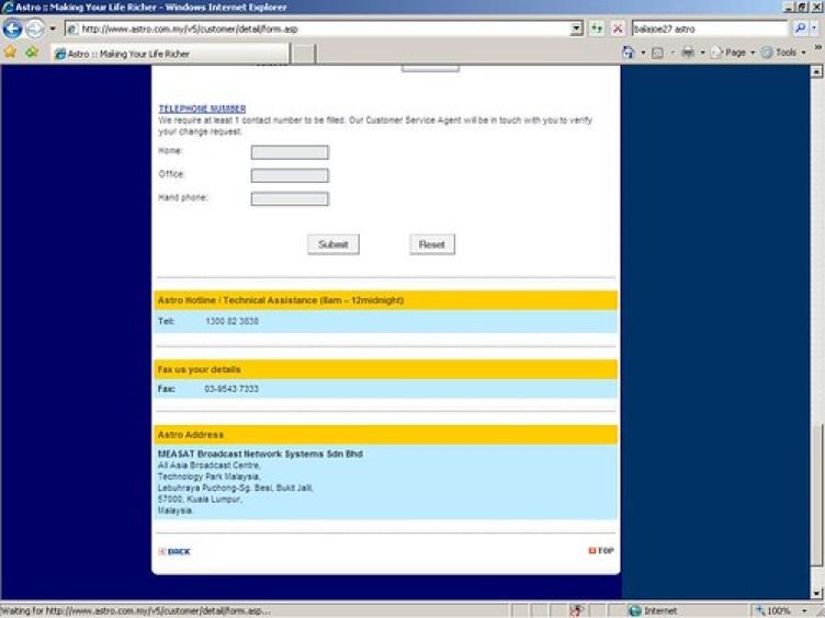 Astro, Website, Security, Secured
