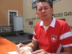 Regensburg Bürgerfest 2007 Bilder