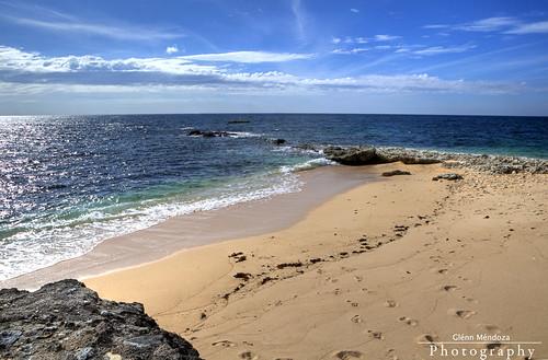 Colibra Island Sand