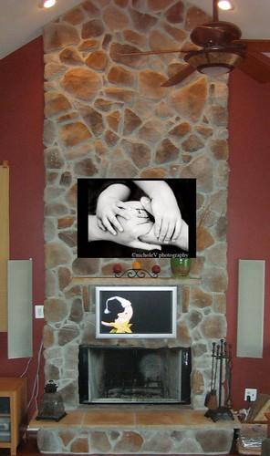 Fireplace - Photo Possibility