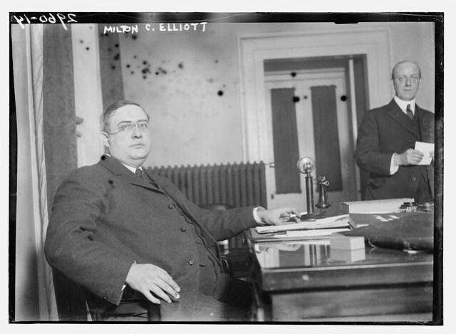 Milton C. Elliott (LOC)