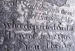 epitaph