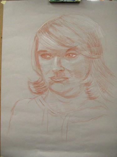 Portrait Course 2010-11-15 # 6