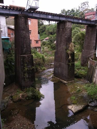 平溪鐵道橋