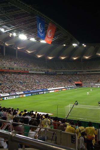 2007년 피스컵 개막전: 성남 일화 vs Bolton Wanderers