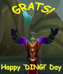 Happy Dingday