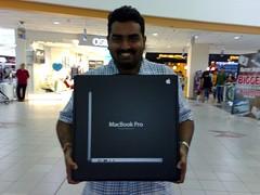 Mac Book Pro 1
