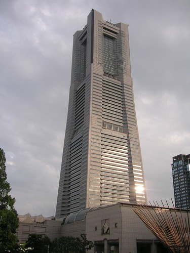 Land Mark Tower