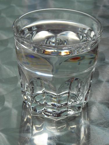 Sturm im Wasserglas?