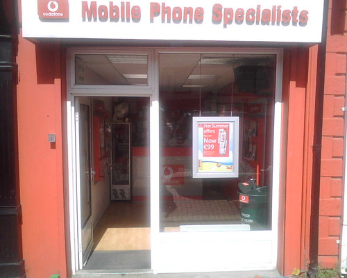MPS Mobile Phone Specialists Edenderry