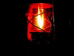 Lantern Flame