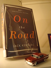 On the Road ~ Jack Kerouac