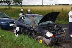 Verkehrsunfall L3028 23.06.07
