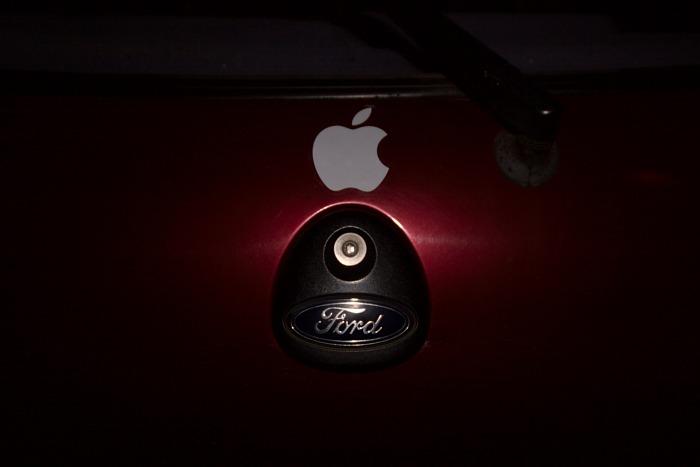 The Apple Fiesta