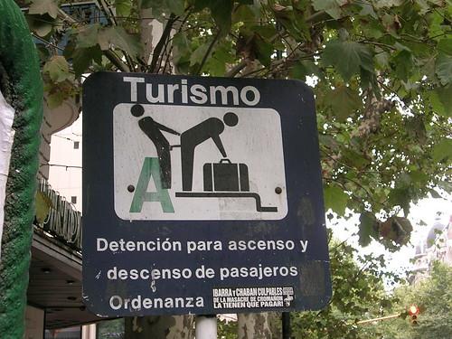 l'Argentine ne comprend pas pourquoi les investisseurs étrangers evitent leur pays. Oui, il y a encore du chemin a faire!