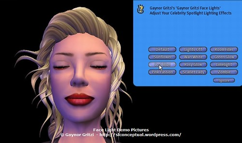 Face Light Demos 007