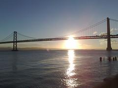 Burning the Bridge