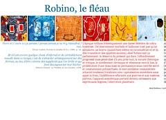 Abel Robino - Cartongraphies