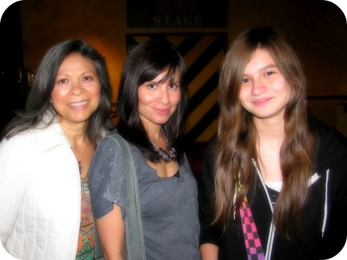 GENERATIONS: MOM, ME & ZOE